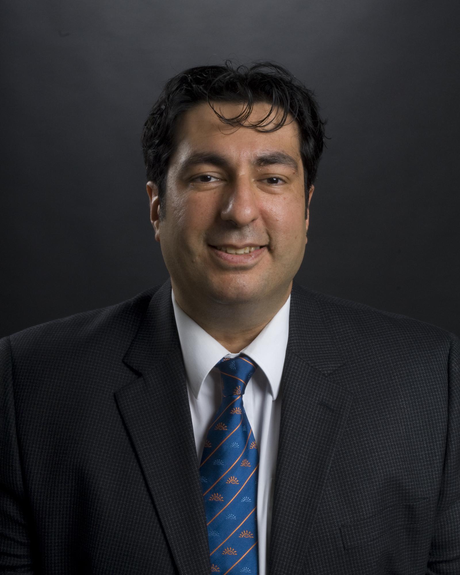 Mansoor Foroughi Consultant Neurosurgeon